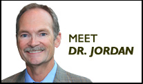 photo of Dr. Jordan